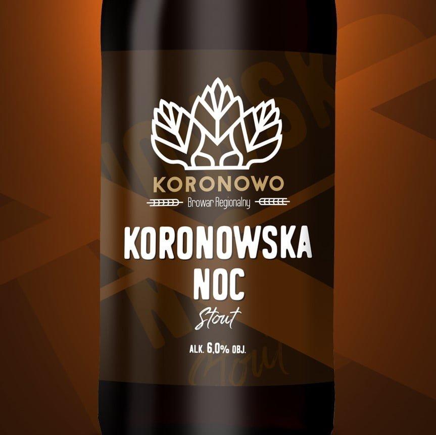 Koronowska Noc